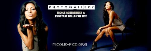 Фотогалерея Nicole Scherzinger и The Pussycat Dolls [2008 г.]