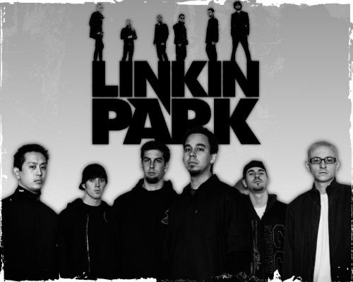 Linkin Park HQ Picture Collection (картинки и обои)