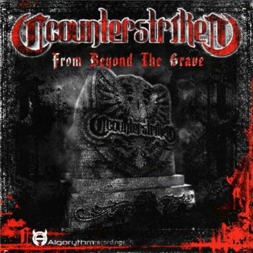 (DnB / Darkside / Darkstep) Counterstrike - From Beyond The Grave - 2006, MP3, 320 kbps