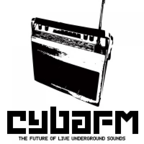 (2step/dark garage) David M - El-B/Ghost tribute mix on CybaFM - 2009, MP3, 128 kbps