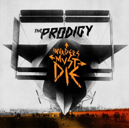 (BreakBeat) The Prodigy - Invaders Must Die (Ltd. Deluxe Edition) - 2009, MP3, VBR 192-320 kbps