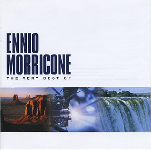 (Instrumental) Ennio Morricone - The very best of - 2000, APE (tracks), lossless