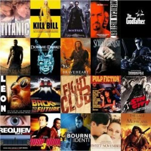 (Soundtrack) 20 Best Movie Soundtracks - 2009, MP3, VBR 192-320 kbps