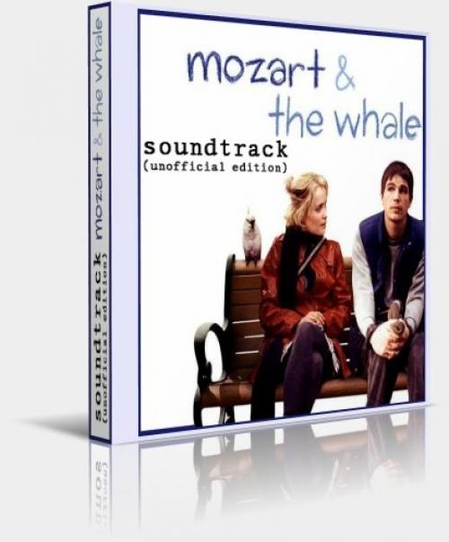 (Soundtrack) Без ума от любви/Mozart and the Whale - 2005, MP3, 256 kbps