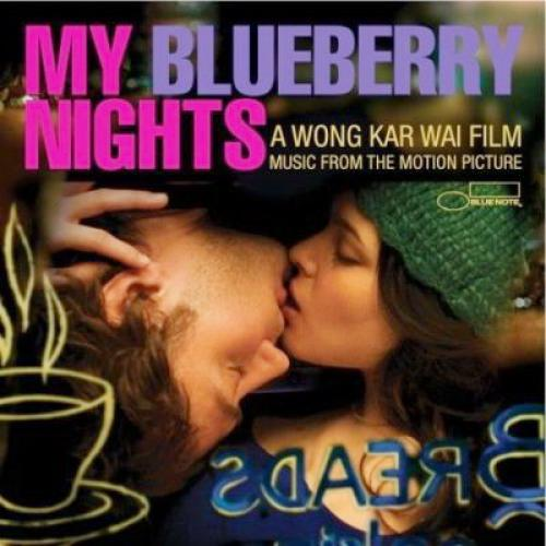 (OST) Мои черничные ночи / My Blueberry Nights - 2007, MP3, VBR 128-192 kbps