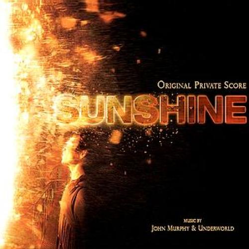 (Soundtrack) Sunshine-Пекло - 2002, MP3, 320 kbps