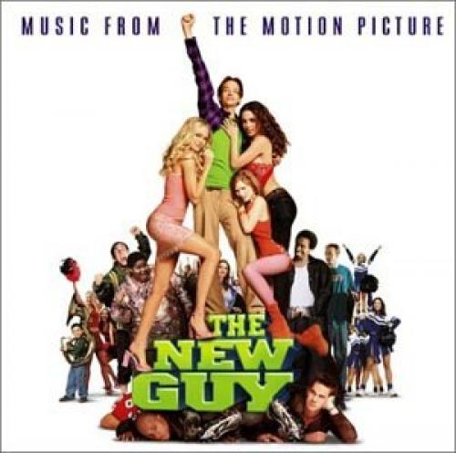 (OST) Продвинутый / The New Guy - 2002, MP3, 128 kbps