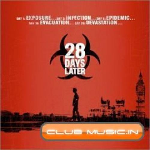 (Soundtrack) 28 Days Later / 28 дней спустя - 2002, MP3, 192 kbps
