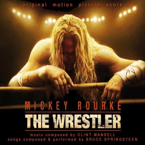 (Soundtrack) The Wrestler / Рестлер - 2008, MP3, VBR 192-320 kbps