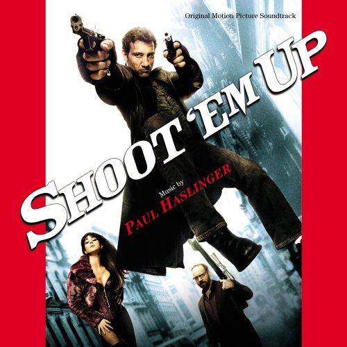 (Soundtrack) Пристрели их / Shoot 'Em Up - 2007, MP3, 128 kbps