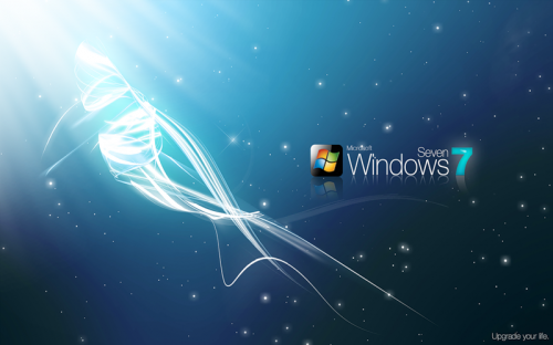 Windows7 [2009 г.]