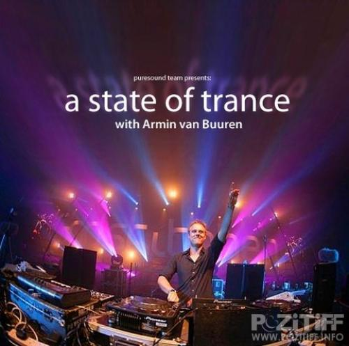 (Trance) Armin van Buuren - A State of Trance 365 - live from Amnesia (14-08-08) - 2008, MP3, 192 kbps