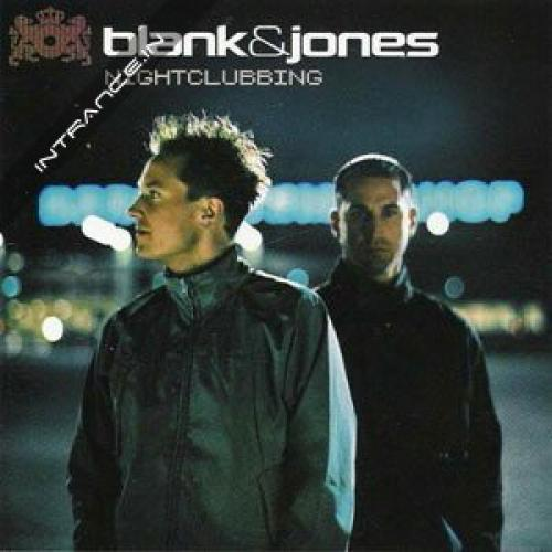 (Trance) Blank and Jones - The Mix (2008 week 36) (01-09-2008) - 2008, MP3, 192 kbps