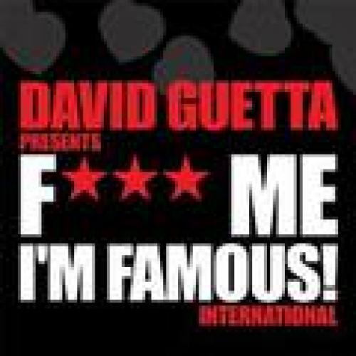 (House) David Guetta - F ck Me Im Famous [FG Radio] 14.03.2009 - 2009, MP3, 192 kbps