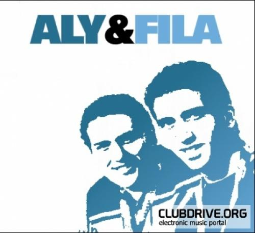 (Trance) Aly and Fila - Future Sound of Egypt 069 - 2009, MP3, 192 kbps