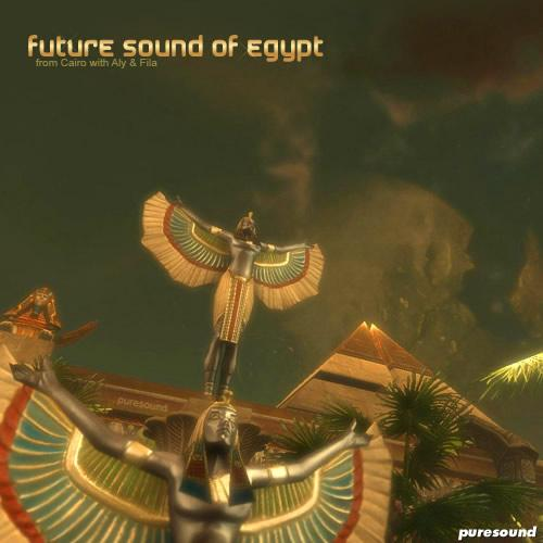 (Trance) Aly and Fila - Future Sound of Egypt 078 (2009-04-20) - 2009, MP3, 256 kbps