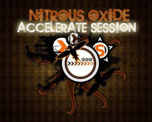 (trance) Nitrous Oxide - Accelerate Session 048 (07-02-2009) - 2009, MP3, 192 kbps