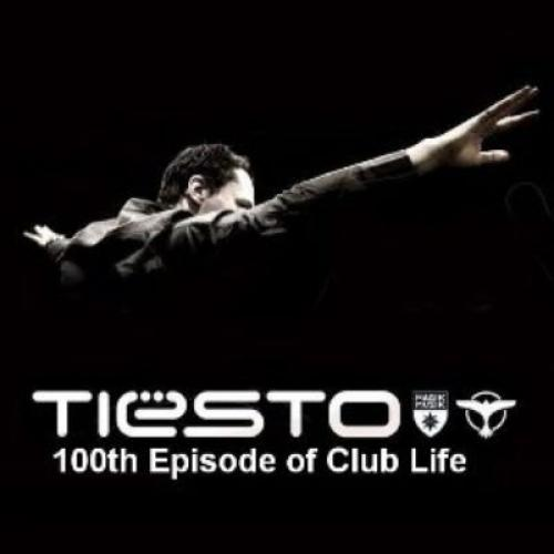 (Trance) Tiesto - Club Life 100 - Listeners choice Special (2009-02-27) - 2009, MP3, 192 kbps