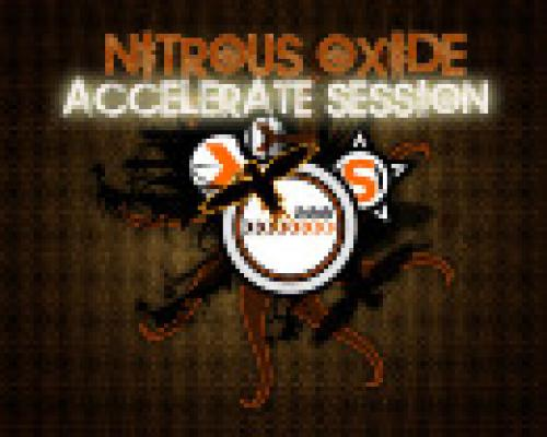 (trance) Nitrous Oxide presents Accelerate Session 042 on AH.FM (06/09/2008) - 2008, MP3, 192 kbps