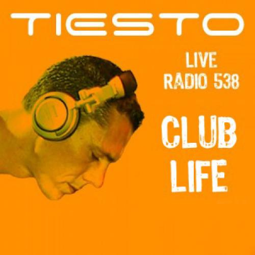 (Trance) Tiesto - Club Life 073 (2008-08-22) , MP3, 192 kbps