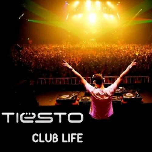 (Trance) Tiesto - Club Life 095 (23-01-2009) - 2009, MP3, 192 kbps