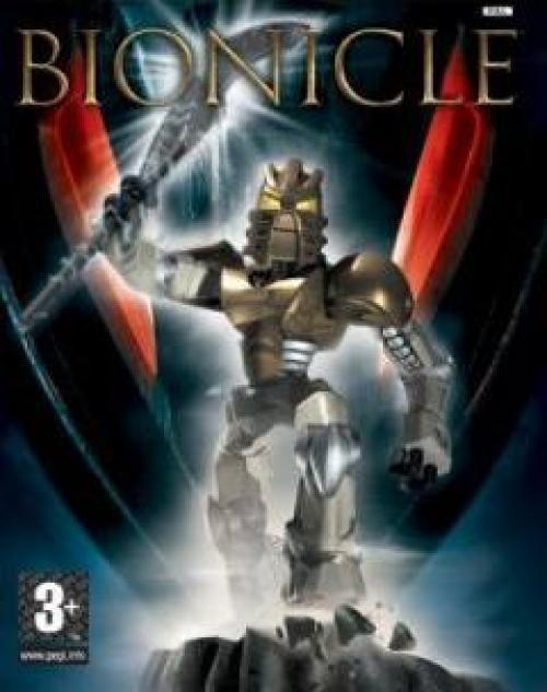 Bionicle [Action]