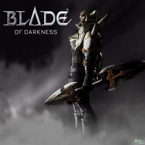 Blade of Darkness [Action]