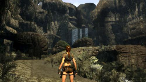 Tomb Raider: Легенда \ Legend [Adventure]