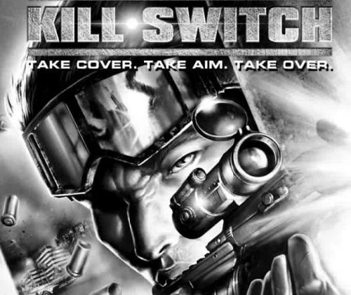 KILL SWITCH [Action]