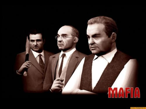 Mafia:The City of Lost Heaven