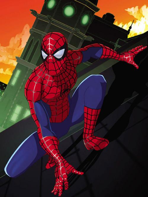 Spider- Man [Action]
