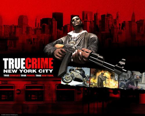 True Crime New York City [Action]